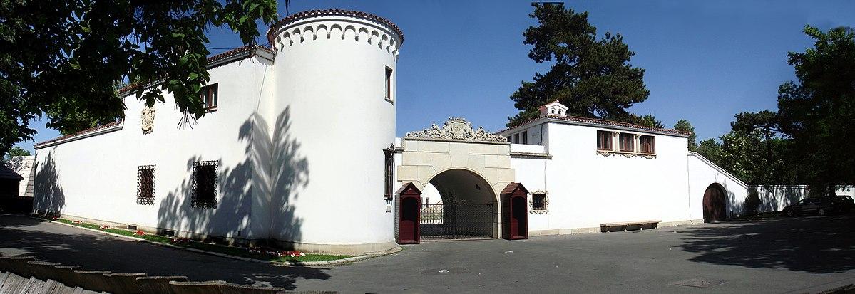 Palatul Elisabeta își deschide porțile pentru vizitatori