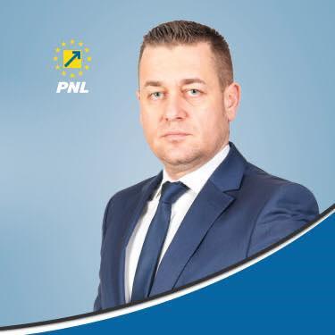 Petre Anghel propune o alianță USR-PNL în Consiliul Local Chiajna!