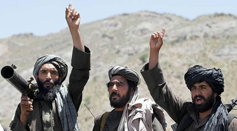 Talibanii afgani îl sprijină pe Donald Trump la alegerile prezidențiale